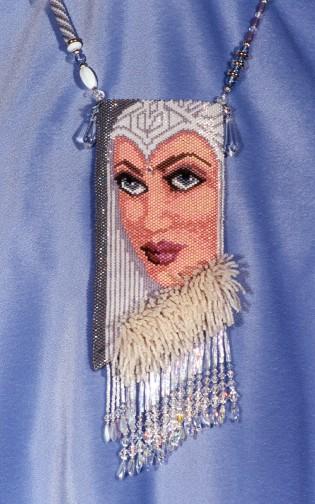 Marleena Amulet Bag